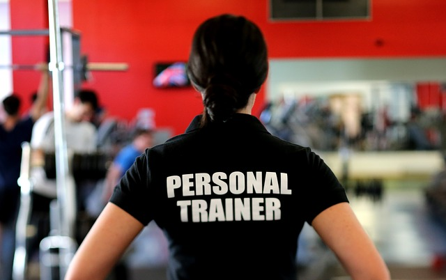 booking system for personal trainers