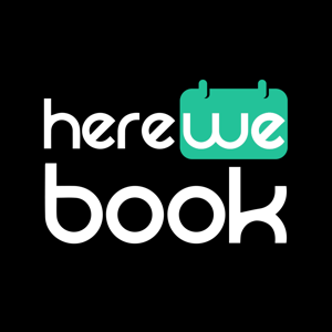herewebook - online booking and appointment scheduling